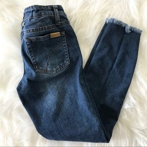Joes Jeans big girl  size 10